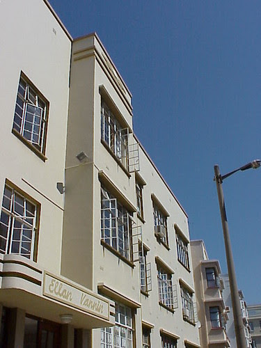 Ellan Vannin, Durban
