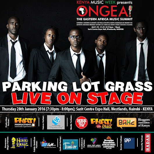 Events : Book a date to ONGEA!