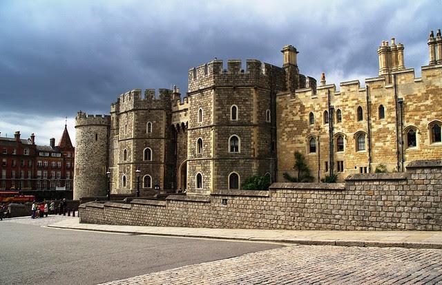 Windsor Castle (2)