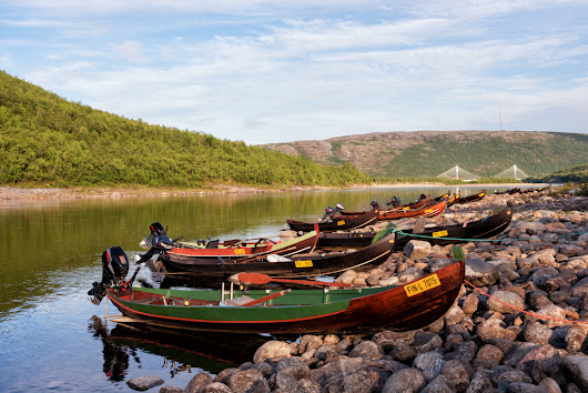 Utsjoki: The Best Ways to Explore Finland's Remote North