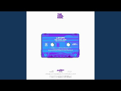 "The Cool Kids Release New Song ""Layups"""