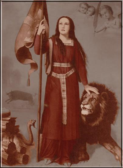 Image result for saint tecla