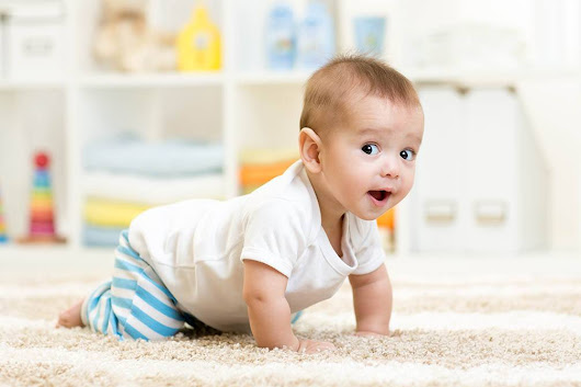 Expecting a Newborn? Baby-proof Your Home With This Quick and Easy Checklist | The Mortgage Scoop
