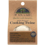 If You Care Twine, Cooking, 200 Feet