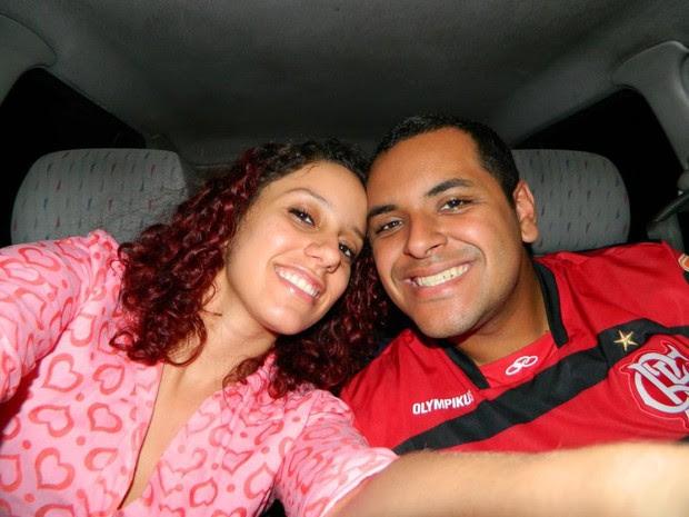 Casal está desaparecido desde quinta-feira (13) (Foto: Arquivo Pessoal)
