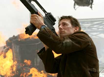 tom cruise mission impossible 3. Tom Cruise, Mission Impossible