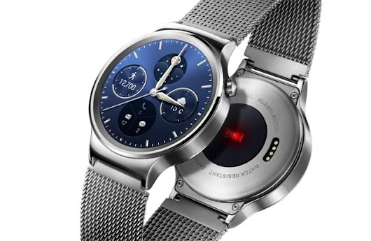 REVIEW: Living with a Huawei Smartwatch