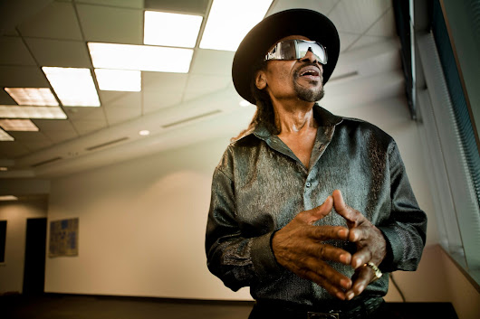 Go-go scene memorializes Chuck Brown with new music