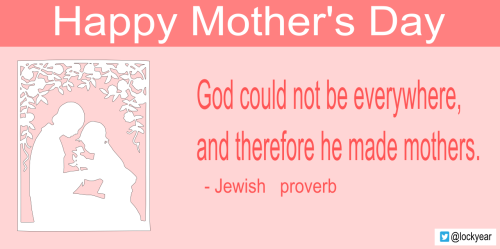 12 Tweetable Mother's Day quotes