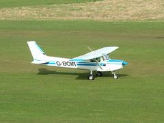 GBOIR C152 Barton 16FEB13