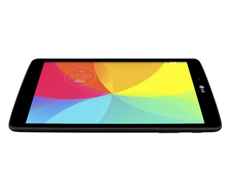 LG Modestly Upgrades 10.1-Inch G Pad