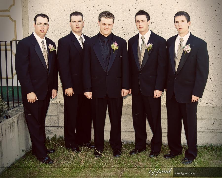~ The Boys ~