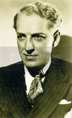 Head shot of Otto Kruger,