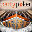 Party Poker Power Series Tournaments - PartyPower