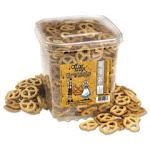 Gretzels, Cinnamon/Honey, 32 oz