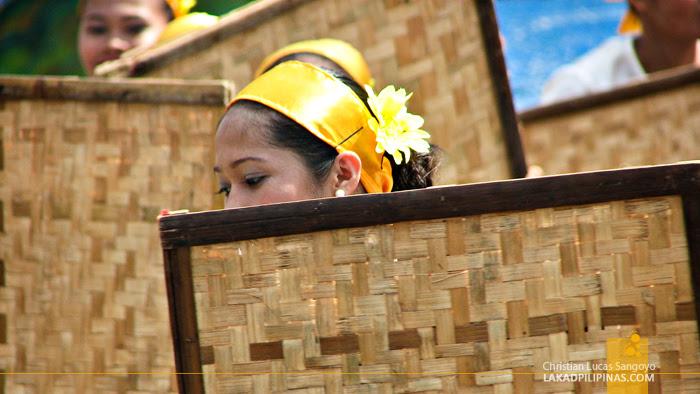 Sinadya sa Halaran at Roxas City, Capiz