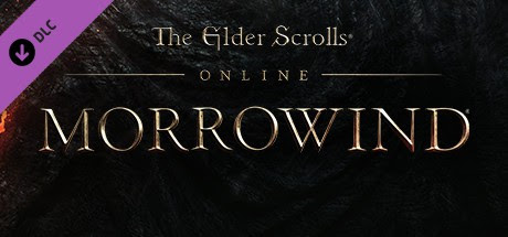The Elder Scrolls Online Morrowind gratuit ou télécharger pc