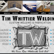 Home - Custom Welding in San Diego