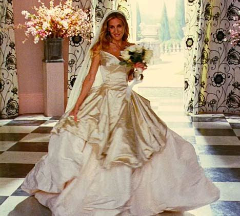 Top 10 Best Movie Wedding Dresses of All Time ? Top10For