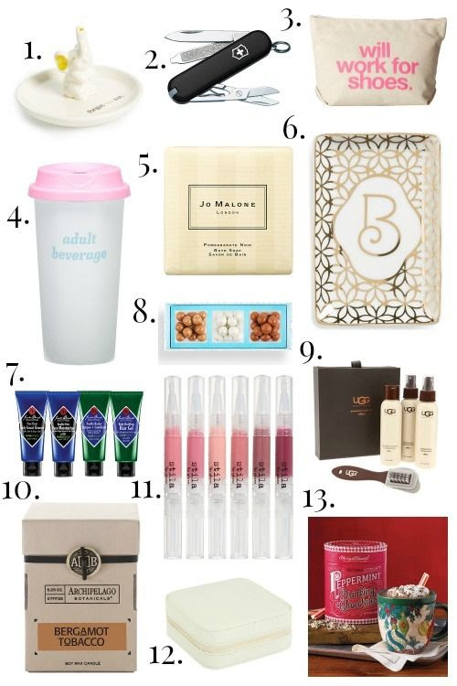 Gifts Under $25 that Ship Free