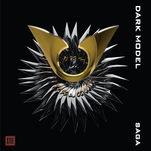 Album Review: Saga by Dark Model | ARTpublika Magazine | Art Culture for The People