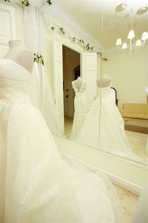 23 best Bridal Shop Inspiration images on Pinterest