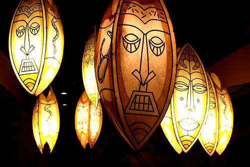Week 4: Hanging Lanterns