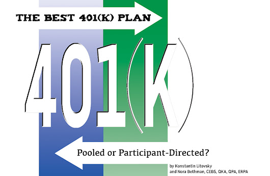 The Best 401(k) Plan: Pooled or Participant-Directed? - Dentaltown
