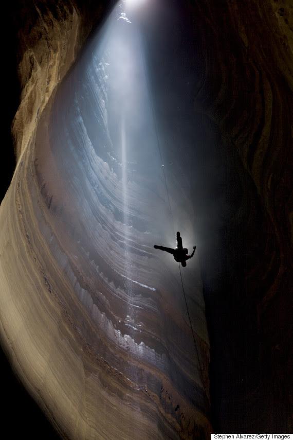 ellison cave