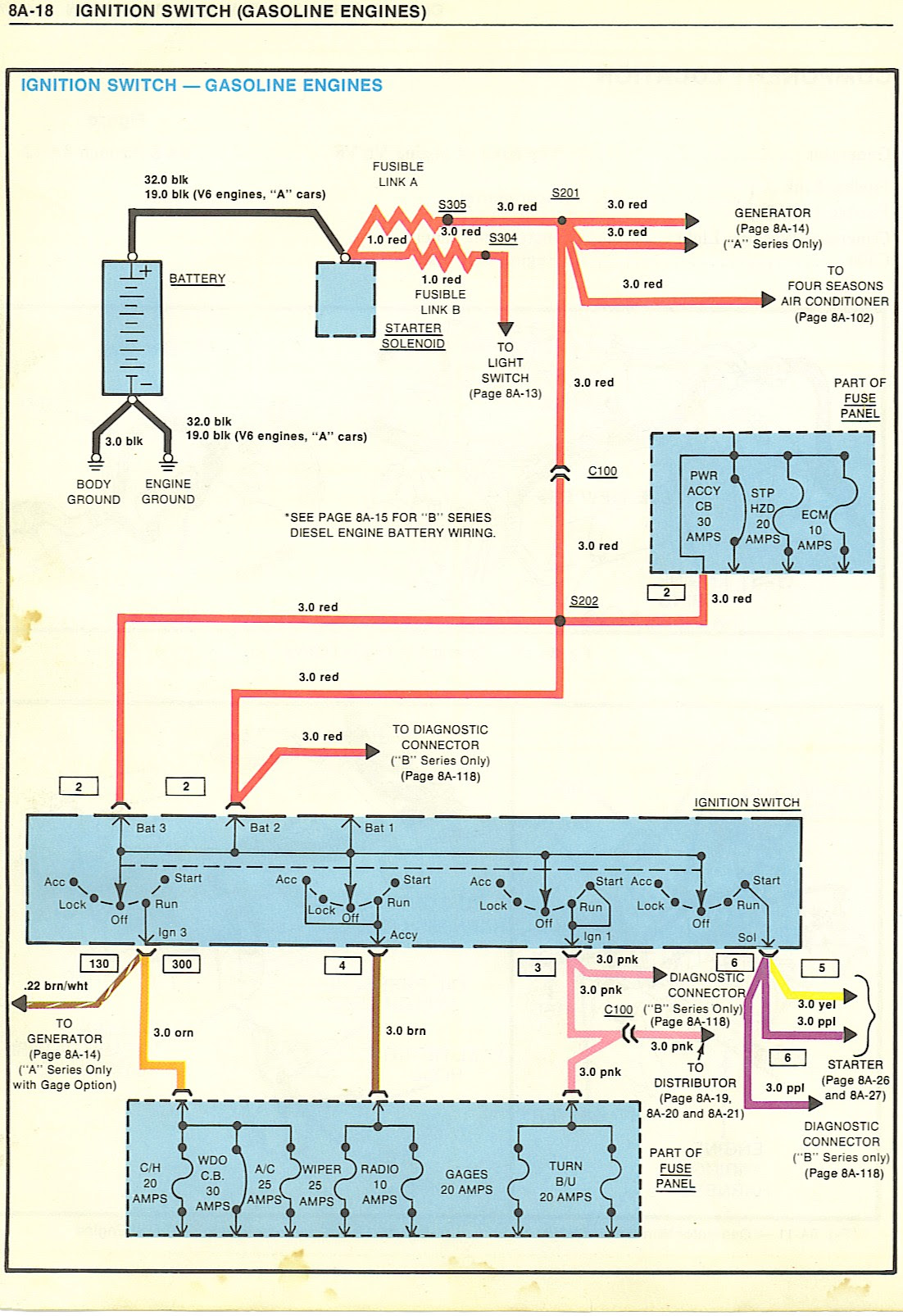 1975 Chevelle Wiring Schematic Wiring Diagram Octavia A Octavia A Musikami It