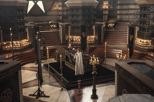 "WHAT WE CAN LEARN FROM THE FUNERALS IN ""GAME OF THRONES"""