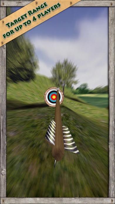 Bowmaster Screenshot