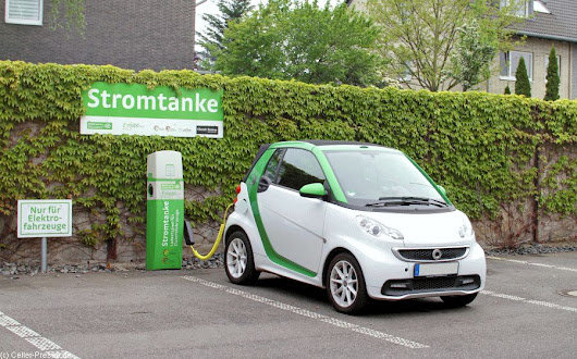 Carsharing-Projekt in Nienhagen startet im September