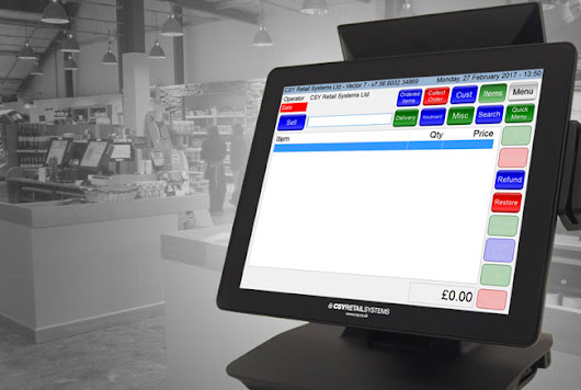 Sell smarter with EPOS Retail Intelligence | Retail Technology Review