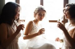 10 things you should avoid on your wedding day