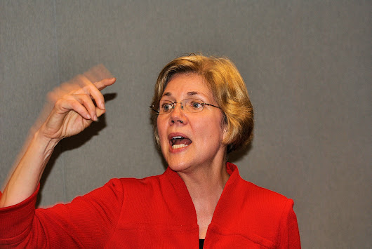 Elizabeth Warren relies on emotional fallacies in rant against Republicans | Live Action News