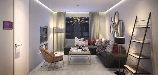 Urban Stay Launches Luxury Oxford Circus Apartments in Central London