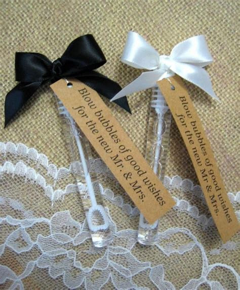 Cute Wedding Party Favors   Wedding Guest Gift Ideas Cheap