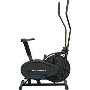 ultrasport fitness ellipsentrainer neu kaufen crosstrainer test. Black Bedroom Furniture Sets. Home Design Ideas