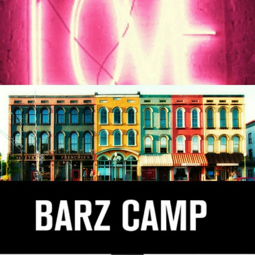 Rise by BARZ CAMP