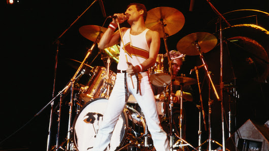 🔊 Listen Now: Why Freddie Mercury's Voice Was So Great, As Explained By Science