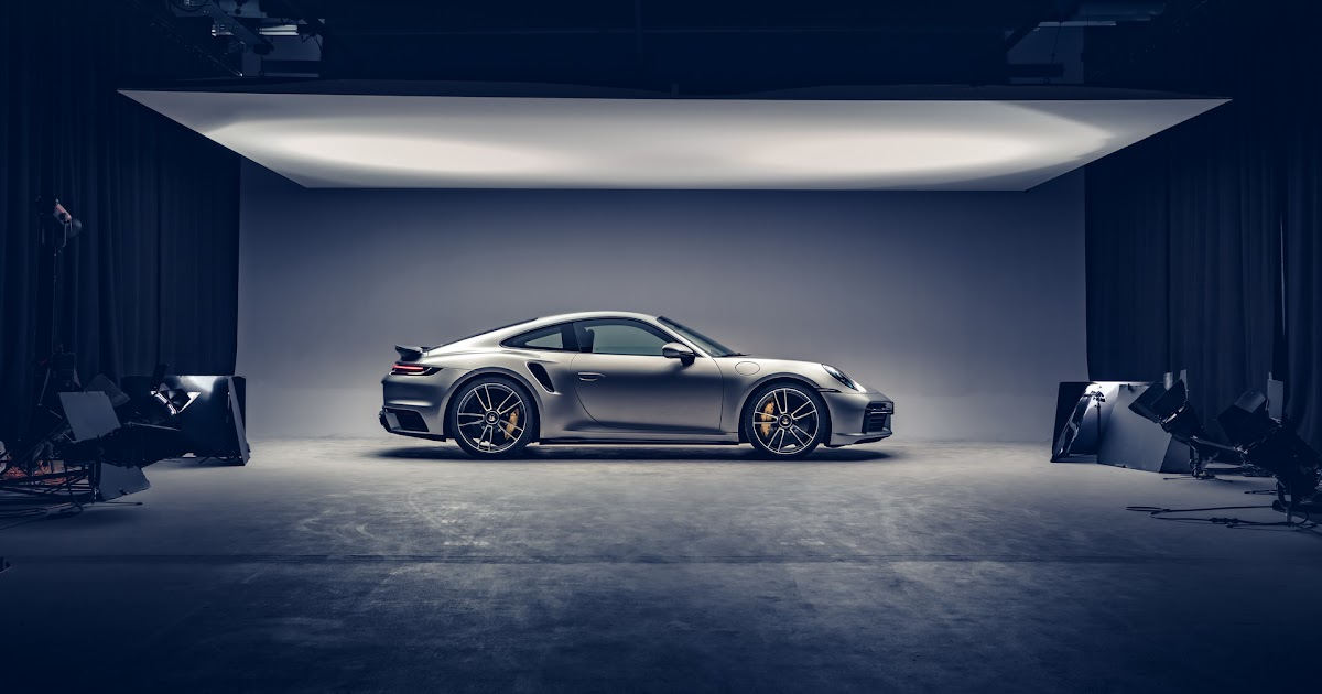 2021 Porsche 911 Turbo S The Original Supercar Killer Is Back With 650 Ps And A 205 Mph Top Speed