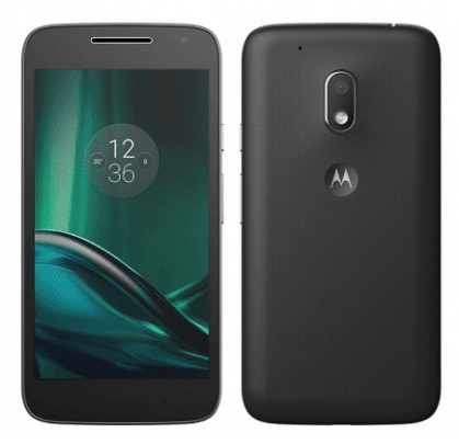 Moto G4 Play With Android 6.0.1 Marshmallow Launched: Specifications