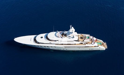 Yachts Special Early Season Offers
