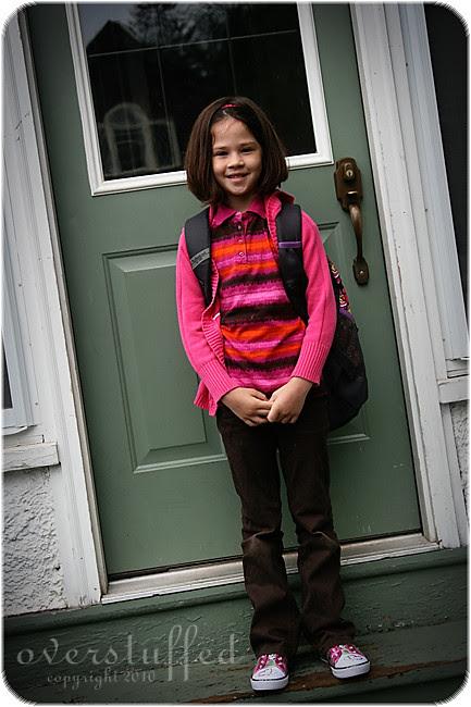 Second Grader
