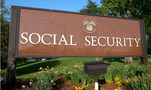Social Security Offers Nearly Its Entire Workforce Early Retirement