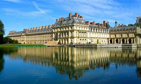 25  Best Ideas about Chateau De Fontainebleau on Pinterest