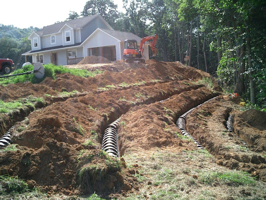 In New England, Gone Are The Days When Septic Can Be Out Of Sight, Out Of Mind