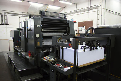 Digital Book Printing Makes Book Production Profitable and Flexible