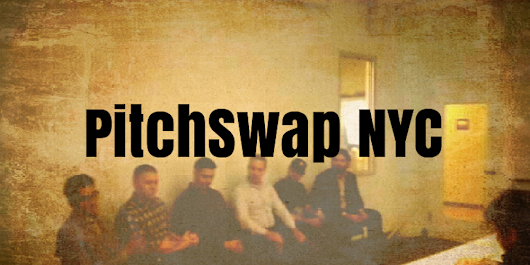 PitchSwap NYC